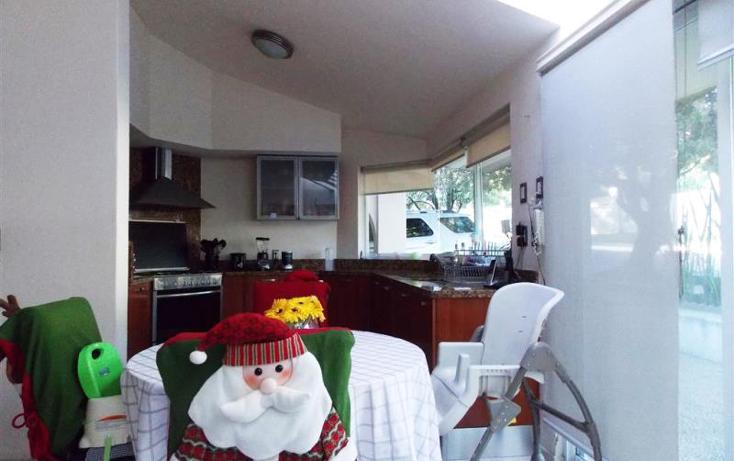 Foto de casa en venta en  4389, atlas colomos, zapopan, jalisco, 708071 No. 21