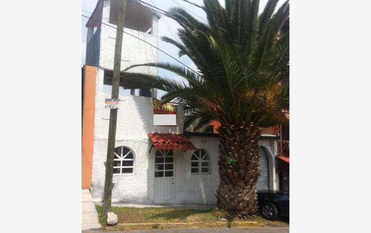 Foto de casa en venta en  439, parque residencial coacalco 3a sección, coacalco de berriozábal, méxico, 2031326 No. 02