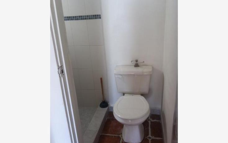 Foto de casa en venta en  439, parque residencial coacalco 3a sección, coacalco de berriozábal, méxico, 2031326 No. 09