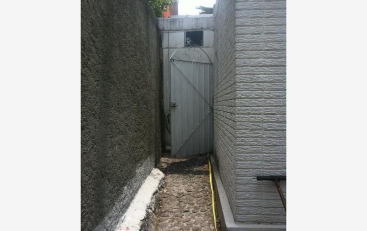 Foto de casa en venta en  439, parque residencial coacalco 3a sección, coacalco de berriozábal, méxico, 2031326 No. 10
