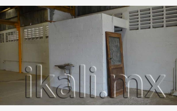 Foto de bodega en renta en  44, adolfo ruiz cortines, tuxpan, veracruz de ignacio de la llave, 579443 No. 04