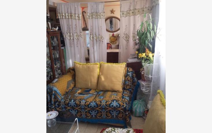 Foto de casa en venta en  44, agrícola pantitlan, iztacalco, distrito federal, 1539716 No. 02