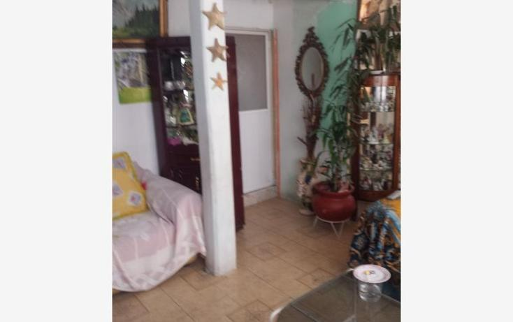 Foto de casa en venta en  44, agrícola pantitlan, iztacalco, distrito federal, 1539716 No. 03