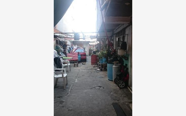Foto de casa en venta en  44, agrícola pantitlan, iztacalco, distrito federal, 1539716 No. 04