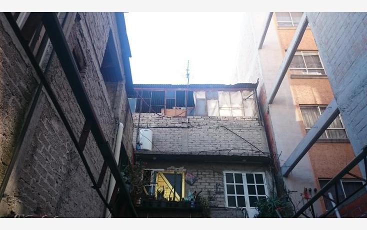 Foto de casa en venta en  44, agrícola pantitlan, iztacalco, distrito federal, 1539716 No. 05