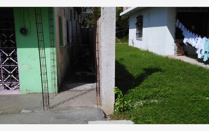 Foto de casa en venta en  44, cunduacan centro, cunduacán, tabasco, 1547614 No. 01