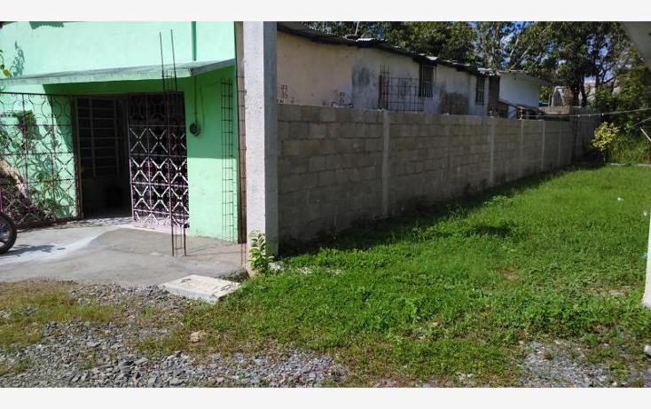 Foto de casa en venta en  44, cunduacan centro, cunduacán, tabasco, 1547614 No. 02