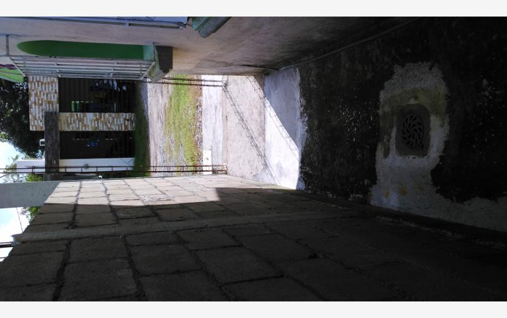 Foto de casa en venta en  44, cunduacan centro, cunduacán, tabasco, 1547614 No. 03