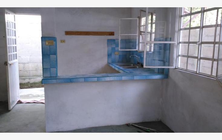 Foto de casa en venta en  44, cunduacan centro, cunduacán, tabasco, 1547614 No. 05