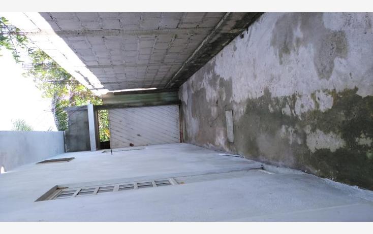 Foto de casa en venta en  44, cunduacan centro, cunduacán, tabasco, 1547614 No. 07