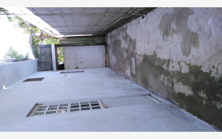 Foto de casa en venta en  44, cunduacan centro, cunduacán, tabasco, 1547614 No. 08