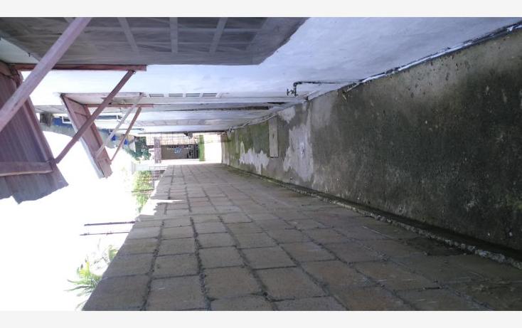 Foto de casa en venta en  44, cunduacan centro, cunduacán, tabasco, 1547614 No. 09