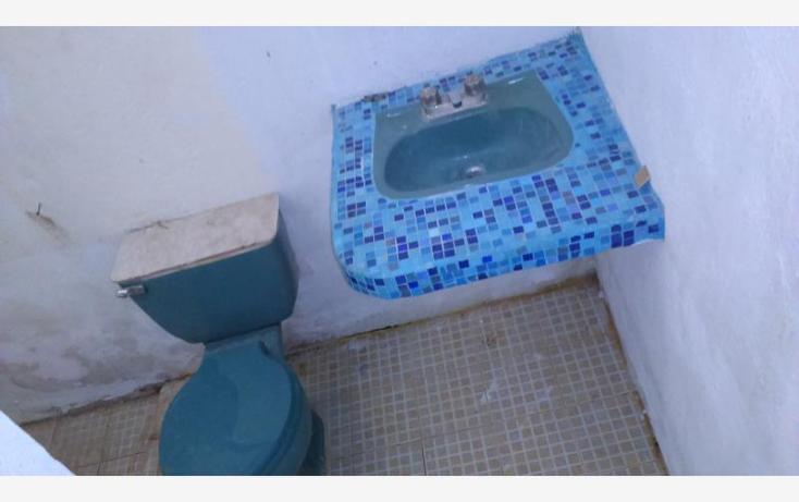 Foto de casa en venta en  44, cunduacan centro, cunduacán, tabasco, 1547614 No. 14