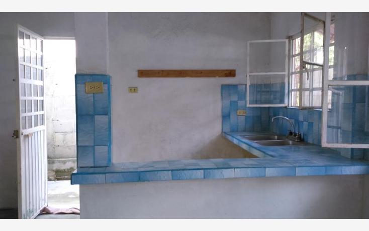 Foto de casa en venta en  44, cunduacan centro, cunduacán, tabasco, 1547614 No. 17