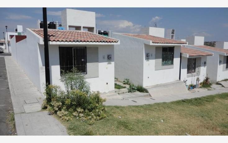 Foto de casa en venta en  44, eduardo loarca, quer?taro, quer?taro, 821217 No. 01