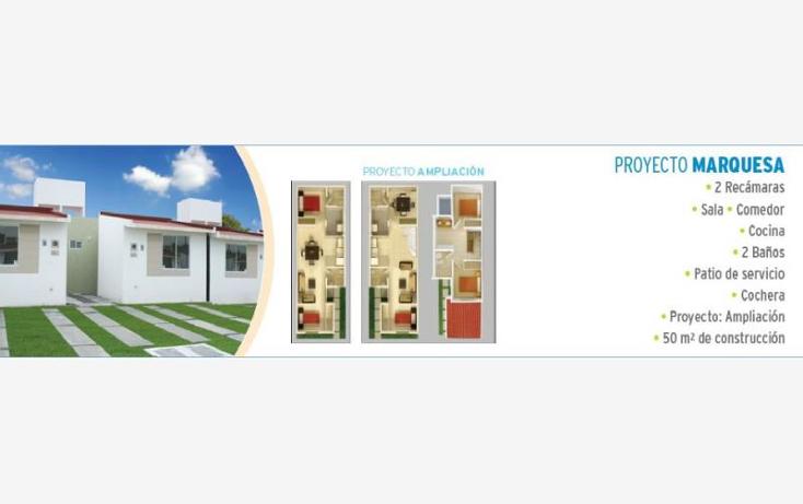 Foto de casa en venta en  44, eduardo loarca, quer?taro, quer?taro, 821217 No. 02