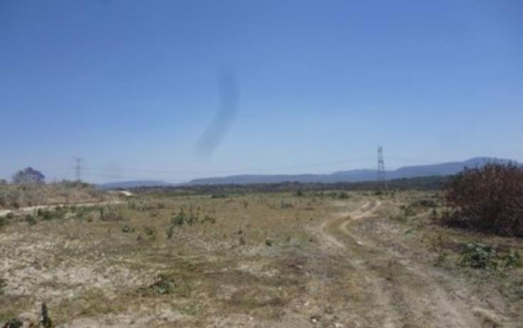Foto de terreno habitacional en venta en  44, huaxtla, el arenal, jalisco, 1469481 No. 02