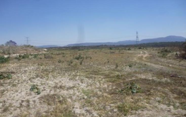 Foto de terreno habitacional en venta en  44, huaxtla, el arenal, jalisco, 1469481 No. 03