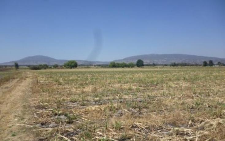 Foto de terreno habitacional en venta en  44, huaxtla, el arenal, jalisco, 1469481 No. 04