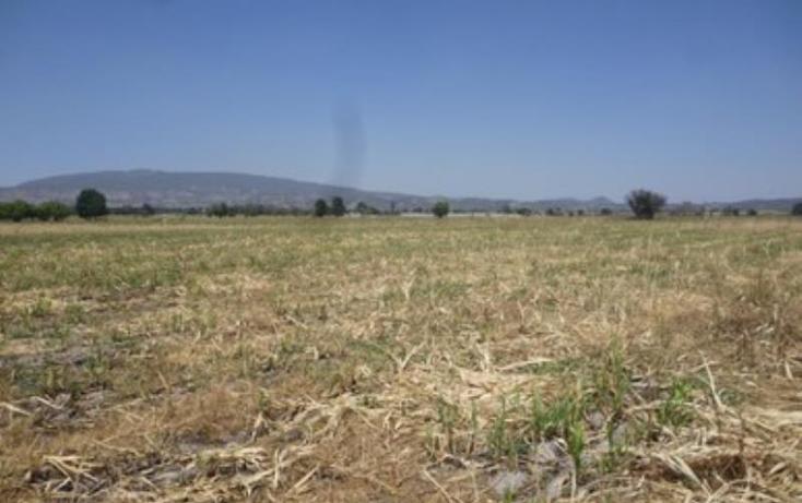 Foto de terreno habitacional en venta en  44, huaxtla, el arenal, jalisco, 1469481 No. 05