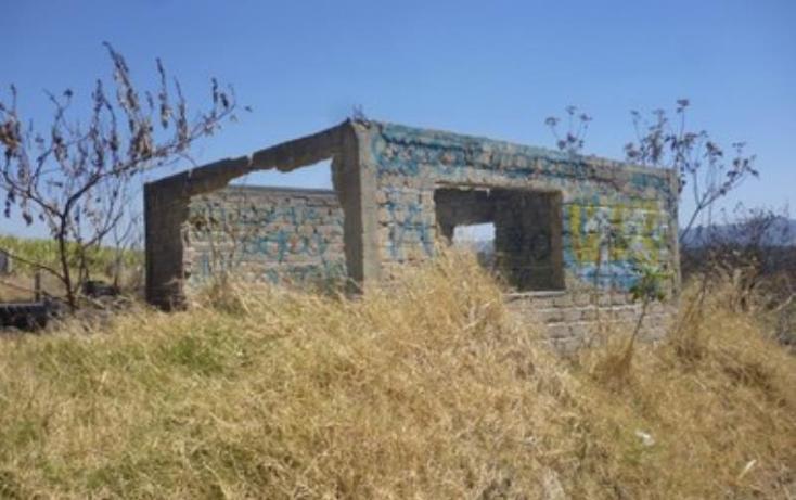 Foto de terreno habitacional en venta en  44, huaxtla, el arenal, jalisco, 1469481 No. 06