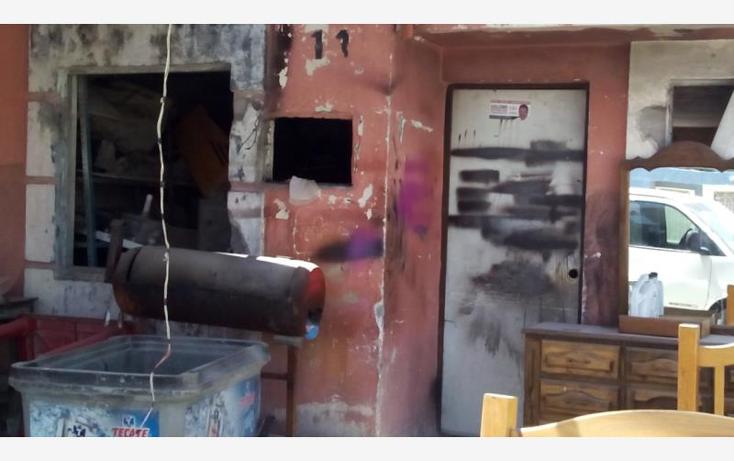 Foto de casa en venta en  44, infonavit conquistadores, r?o bravo, tamaulipas, 2030278 No. 01