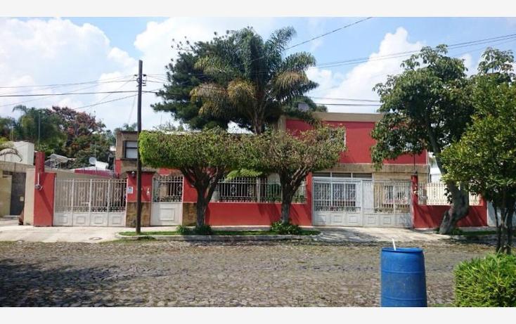 Foto de casa en venta en  44, las fuentes, zapopan, jalisco, 1849462 No. 01