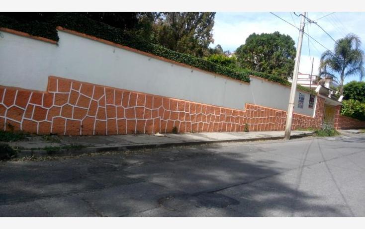 Foto de departamento en venta en  44, lomas de la pradera, cuernavaca, morelos, 1836398 No. 02