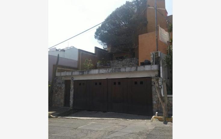 Foto de casa en venta en  44, lomas del mármol, puebla, puebla, 1805464 No. 01