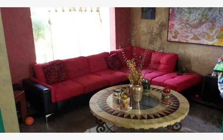 Foto de casa en venta en  44, lomas del mármol, puebla, puebla, 1805464 No. 02