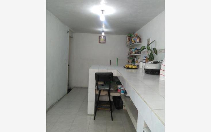 Foto de casa en venta en  44, narvarte oriente, benito juárez, distrito federal, 1923528 No. 01