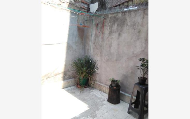 Foto de casa en venta en  44, narvarte oriente, benito juárez, distrito federal, 1923528 No. 11
