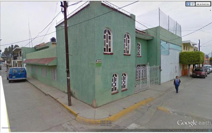 Foto de casa en venta en  44, nuevo fuerte, ocotlán, jalisco, 1978602 No. 01