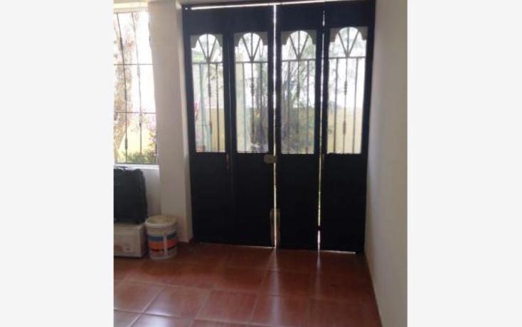 Foto de casa en venta en  44, praderas de san mateo, naucalpan de juárez, méxico, 1933444 No. 06