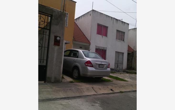 Foto de casa en renta en  44, san antonio la isla, san antonio la isla, méxico, 1935140 No. 01
