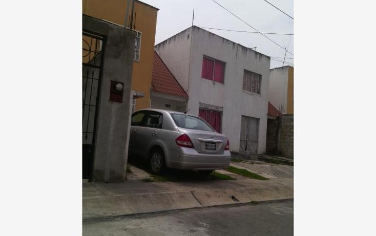 Foto de casa en renta en  44, san antonio la isla, san antonio la isla, méxico, 1935140 No. 02