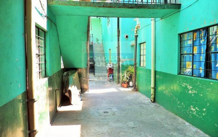 Foto de edificio en venta en  44, san miguel xalostoc, ecatepec de morelos, méxico, 953801 No. 02