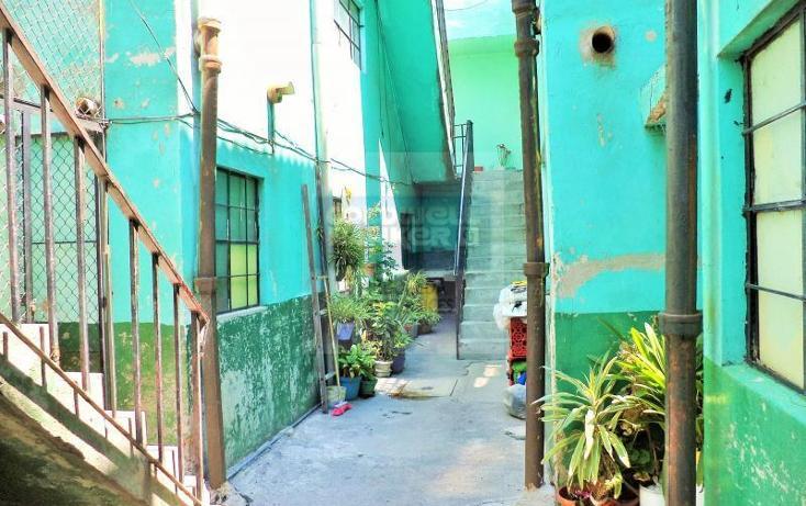Foto de edificio en venta en  44, san miguel xalostoc, ecatepec de morelos, méxico, 953801 No. 03