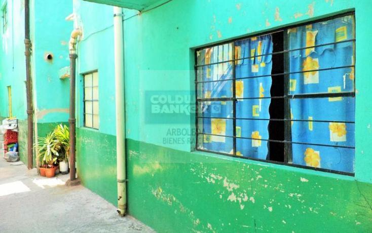 Foto de edificio en venta en  44, san miguel xalostoc, ecatepec de morelos, méxico, 953801 No. 04
