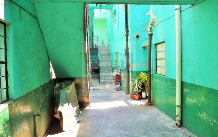 Foto de edificio en venta en  44, san miguel xalostoc, ecatepec de morelos, méxico, 953801 No. 06