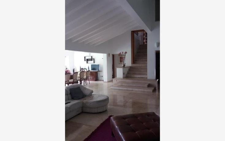 Foto de casa en venta en  44, tabachines, cuernavaca, morelos, 1806264 No. 01