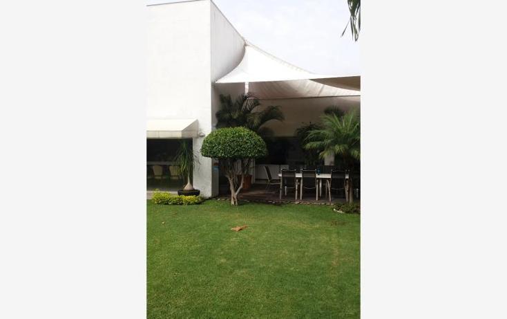 Foto de casa en venta en  44, tabachines, cuernavaca, morelos, 1806264 No. 07