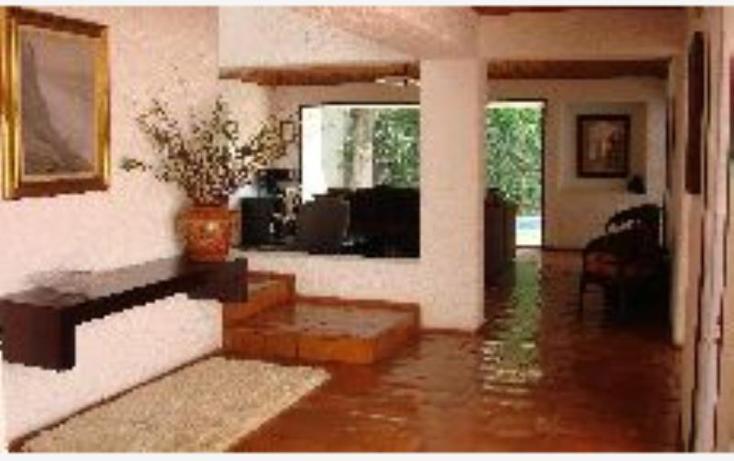 Foto de casa en renta en  44, tabachines, cuernavaca, morelos, 794387 No. 03