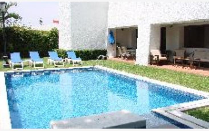 Foto de casa en renta en  44, tabachines, cuernavaca, morelos, 794387 No. 04