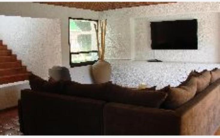 Foto de casa en renta en  44, tabachines, cuernavaca, morelos, 794387 No. 06