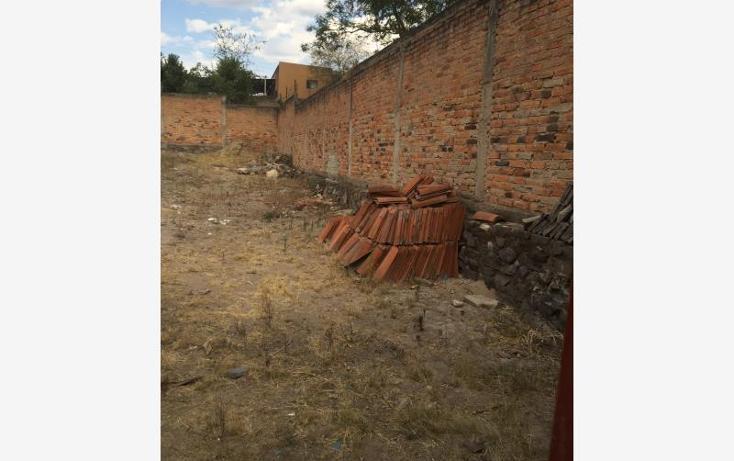 Foto de terreno habitacional en venta en  44, vista hermosa, zapopan, jalisco, 1991084 No. 06