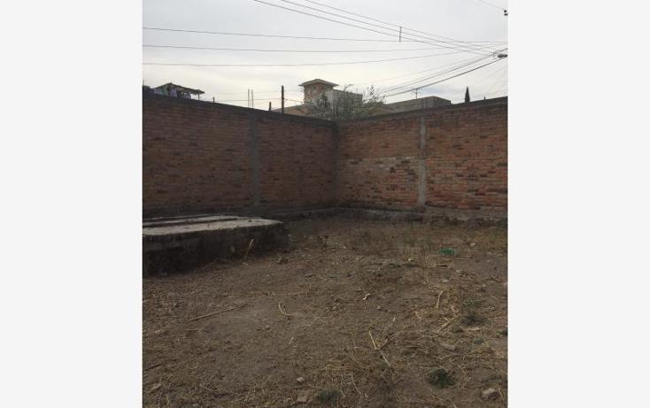Foto de terreno habitacional en venta en  44, vista hermosa, zapopan, jalisco, 1991084 No. 08