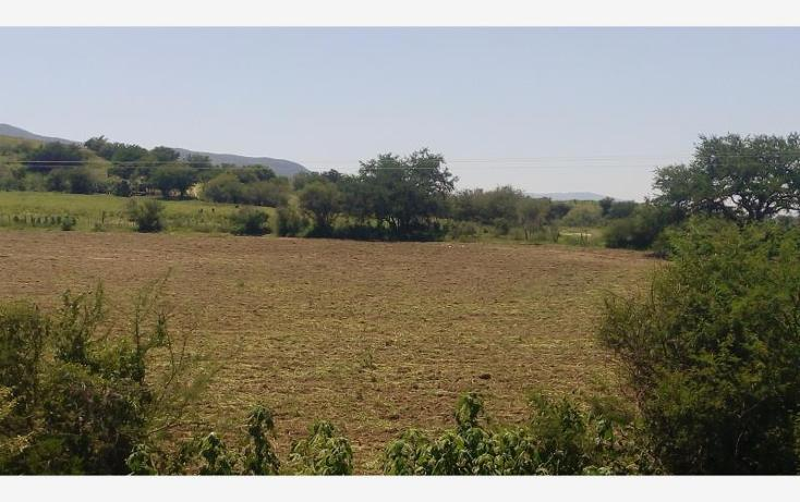 Foto de terreno comercial en venta en  44, zacacoyuca, iguala de la independencia, guerrero, 1763302 No. 04
