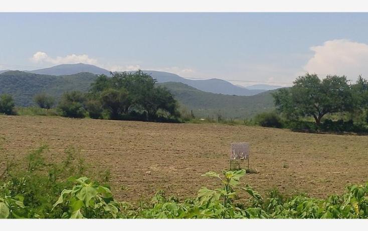 Foto de terreno comercial en venta en  44, zacacoyuca, iguala de la independencia, guerrero, 1763302 No. 05