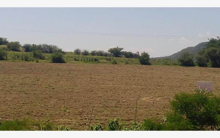 Foto de terreno comercial en venta en  44, zacacoyuca, iguala de la independencia, guerrero, 1763302 No. 06